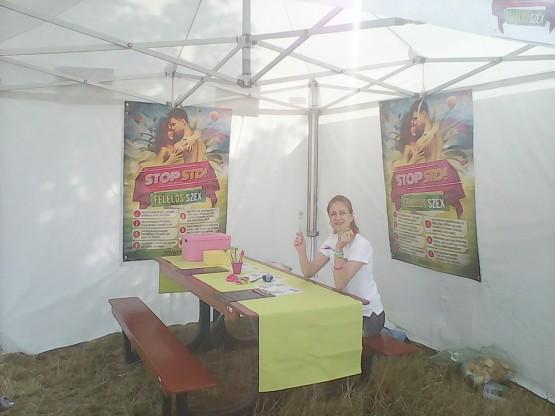 VOLT Fesztivál 2014.